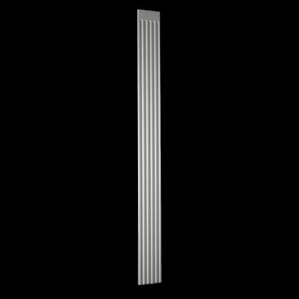 Ствол (пилястра) Европласт из полиуретана 1.22.030, интернет магазин Волео