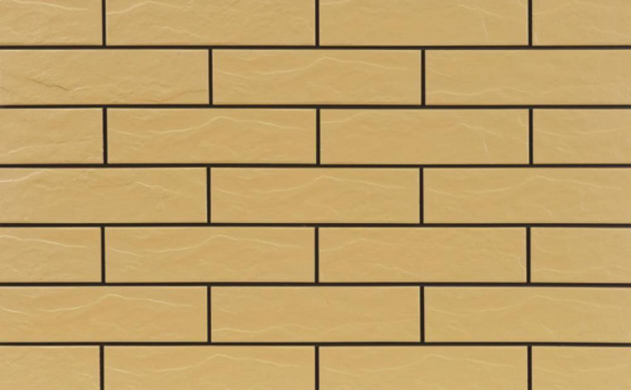Cerrad - Piaskowa, rustiko, new, 245x65x6.5 - Клинкерная плитка для фасада и внутренней отделки