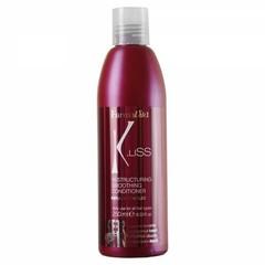 Restructuring Smoothing Shampoo - Реструктуризирующий шампунь с кератином