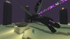 Microsoft Xbox One Minecraft (русские субтитры)