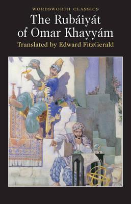 Kitab The Rubaiyat of Omar Khayyam | Omar Khayyam