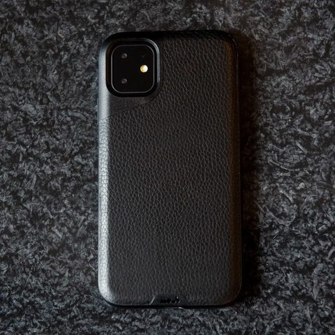 Чехол Mous iPhone 11 Contour