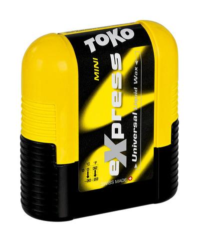 парафин Toko Express Wax MINI