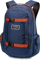 Рюкзак Dakine MISSION 25L DARK NAVY