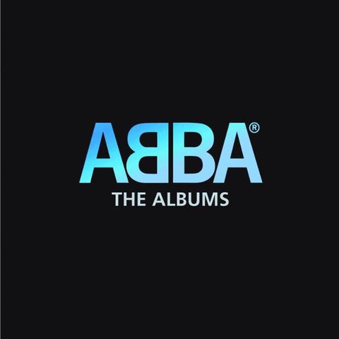ABBA / The Albums (9CD)