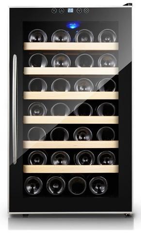 Винный шкаф Cold Vine C28-TBF1