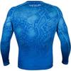 Рашгард Venum Fusion Blue