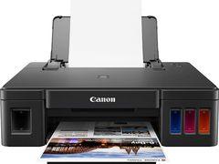 Принтер струйный Canon PIXMA G1411 со встроенной снпч.