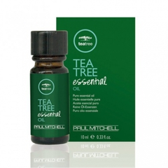 Эфирное масло чайного дерева - Paul Mitchell Tea Tree Essential Oil 10 мл