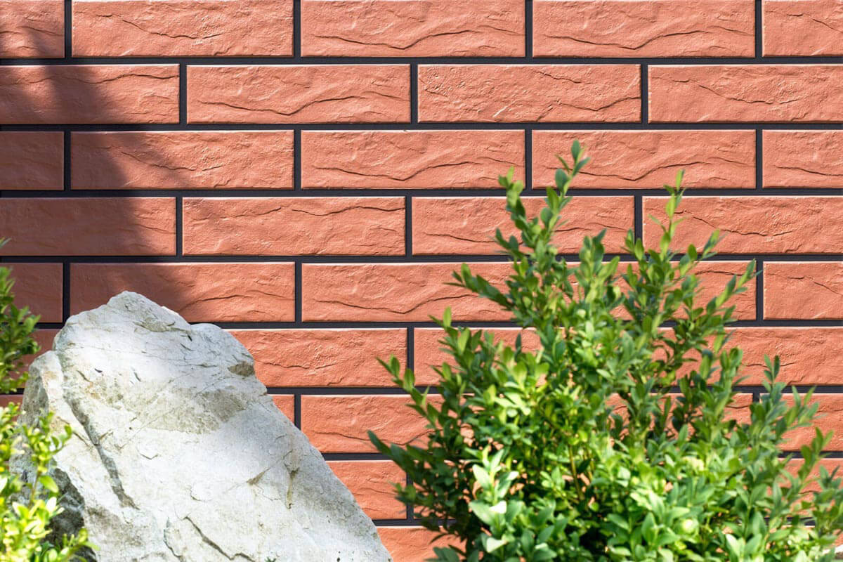 Cerrad - Rott, rustiko, 245x65x6.5 - Клинкерная плитка для фасада и внутренней отделки