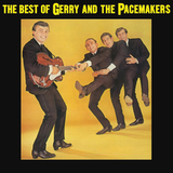 Gerry & The Pacemakers / The Best Of Gerry And The Pacemakers (LP)
