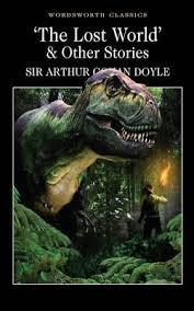 Kitab The Lost World and Other Stories   Sir Arthur Conan Doyle