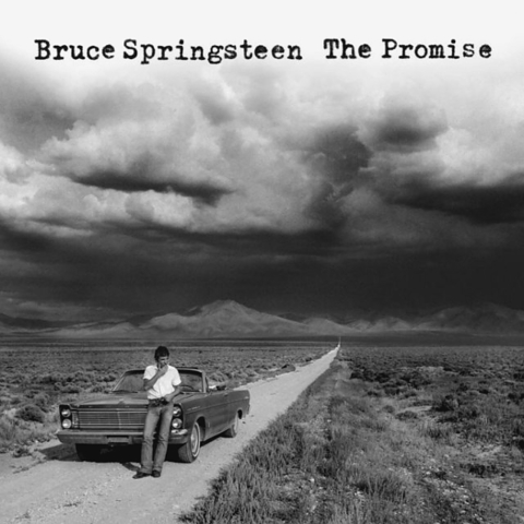 Bruce Springsteen / The Promise (3LP)