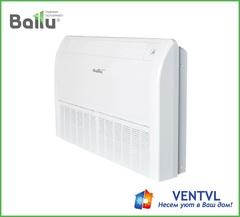 Кондиционер Ballu BLC_CF-24HN1 - напольно-потолочный