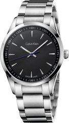 Мужские швейцарские часы Calvin Klein K5A31141