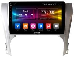 Штатная магнитола на Android 8.1 для Toyota Camry v50 11-16 Ownice G10 S1607E