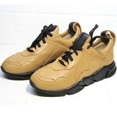 Модные женские кроссовки Poletto 2408 DB