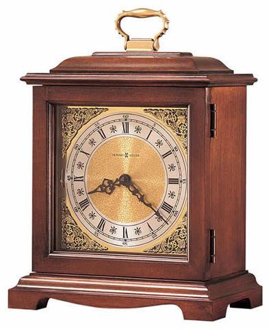 Часы настольные Howard Miller 612-588 Graham Bracket III