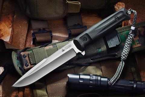 Тактический нож Delta D2 Satin