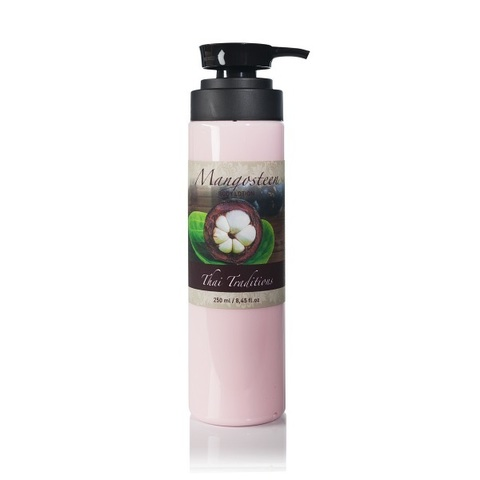 Thai Traditions Лосьон для тела Мангостин Mangosteen body lotion