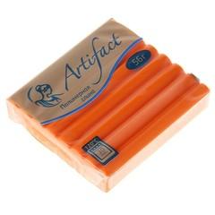Артефакт классический оранжевый