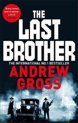 Kitab The Last Brother | Andrew Gross