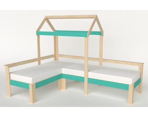 Кровать АВАРА-1