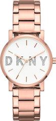 Женские наручные часы DKNY NY2654