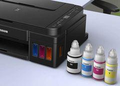 Принтер струйный Canon PIXMA G1411