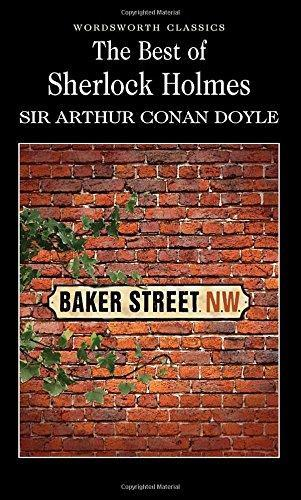 Kitab The Best of Sherlock Holmes   Sir Arthur Conan Doyle
