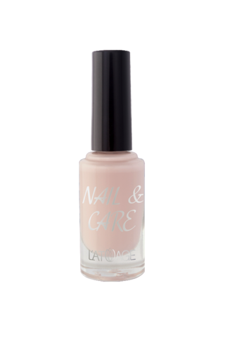 L'atuage Nail & Care Лак для ногтей тон 614 9г