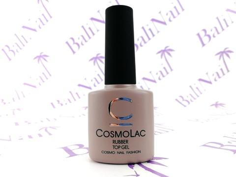 Cosmolac Топ каучуковый с л/сл Cosmolac  14 мл