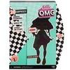 Большая Кукла ЛОЛ ОМГ Любительница Неона (Neonlicious) - O.M.G. LOL Surprise, MGA