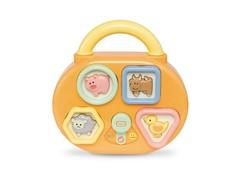Tolo Baby Музыкальный набор с фигурками (80043)