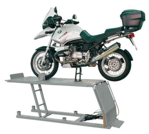 Подъёмник для мотоциклов BUTLER BBLIFT400