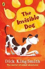 The Insivible Dog