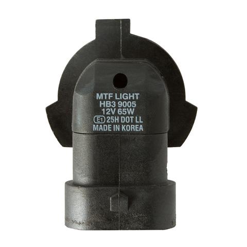Галогенные лампы MTF Light TITANIUM HB3 (9005) 65W