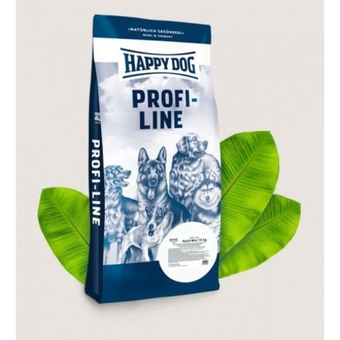 Happy Dog Profi-Line Adult Mini 26/14 для взрослых собак мелких пород 18 кг