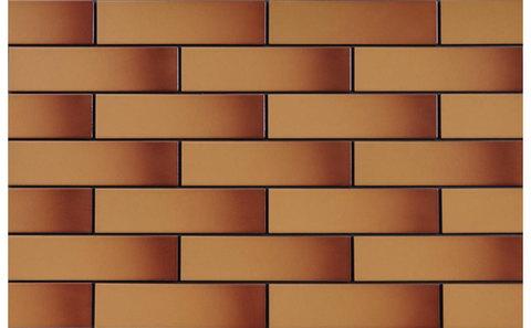 Cerrad - Miodowa, szkliwiona, new, 245x65x6.5 - Клинкерная плитка для фасада и внутренней отделки