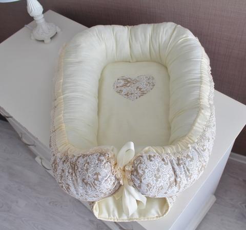 Babynest , гнездышко, кокон для младенца