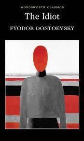 Kitab The Idiot   Fyodor Dostoyevsky