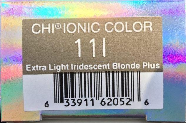Крем-краска CHI Ионик 11 I 85 гр