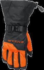 Pivot Glove / Черно-оранжевый
