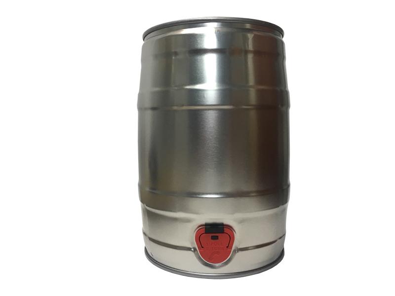 Розлив и хранение пива Бочонок для дображивания  5 литров EB256EB5-5798-477B-9DEA-619BA4D5EA51_копия.jpg