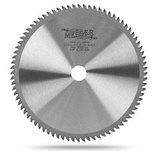 Твердосплавный диск для резки алюминия Messer. Диаметр 230 мм.