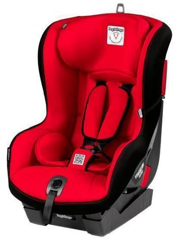 Автокресло Peg-Perego Viaggio 1 Duo-fix K (Rouge)