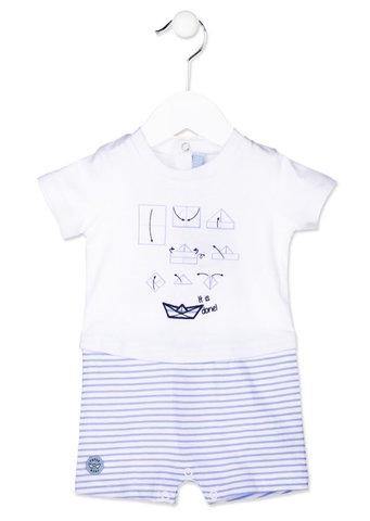Детский комбинезон Losan для новорожденных