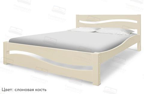 Кровать Шале Вэлла  с основанием
