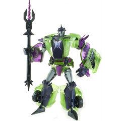 Робот - Трансформер Нокаут (Knock Out) - Тёмный Энергон, Hasbro