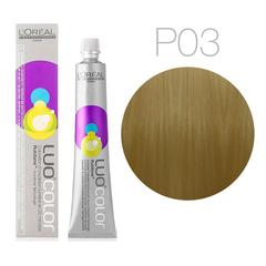 L'Oreal Professionnel Luo Color P03 (Пастельный медный) - Краска для волос